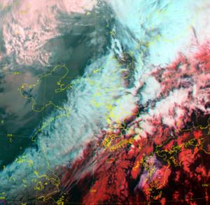 [일기예보]기상청 전국 지역별 오늘의 날씨 및 내일날씨 예보!..부산, 울산, 대전 등 돌풍, 천둥-번개 동반한 강한 비!
