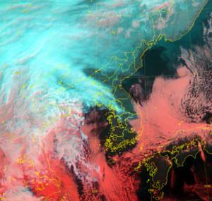 [일기예보]기상청 전국 지역별 오늘의 날씨 및 이번주날씨 예보![종합]