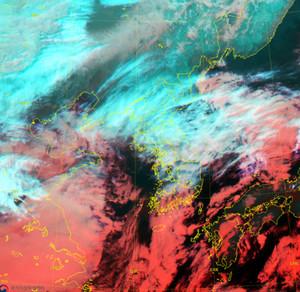 [일기예보]기상청 전국 지역별 오늘의 날씨 및 이번주 주말날씨 예보, 낮에도 쌀쌀, 4~5일, 9~11일 내륙 아침 기온 영하권[종합]
