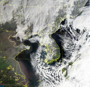 [일기예보]기상청 전국 지역별 오늘의 날씨 및 내일 날씨예보, 16일부터 다시 강추위, 중부지방-전북 눈[종합]