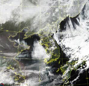 [기상특보]기상청 전국 지역별 오늘의 날씨 및 내일 날씨예보, 일요일~월요일 전국 곳곳 비 나 눈, 19~20일 강추위[종합]