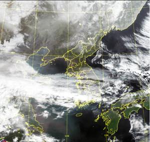 [일기예보]기상청 전국 지역별 오늘의 날씨 및 내일 날씨예보, 내일 전국 곳곳 비[종합]