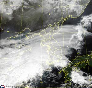 [일기예보]기상청 전국 오늘의 날씨 및 내일 날씨예보, 월요일-화요일 전국 눈 또는 비! 오늘일출시간(오늘 해뜨는시간)[종합]