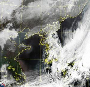 [일기예보]기상청 전국 지역별 오늘의 날씨 및 내일 날씨예보[종합]