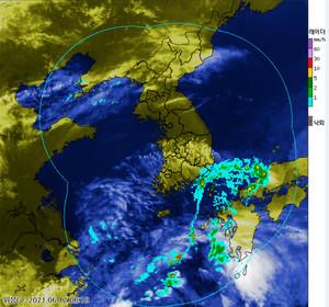 [일기예보]기상청 오늘의 날씨 및 내일날씨 예보, 17~18일 전국 비!...제주도 19~20일 장마 시작!..오늘일출시간(오늘 해뜨는시간)
